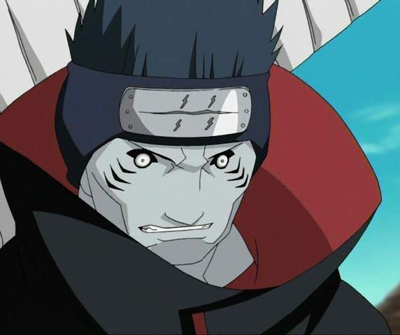 Konoha Chronicles - The Legend - Página 3 Kisame