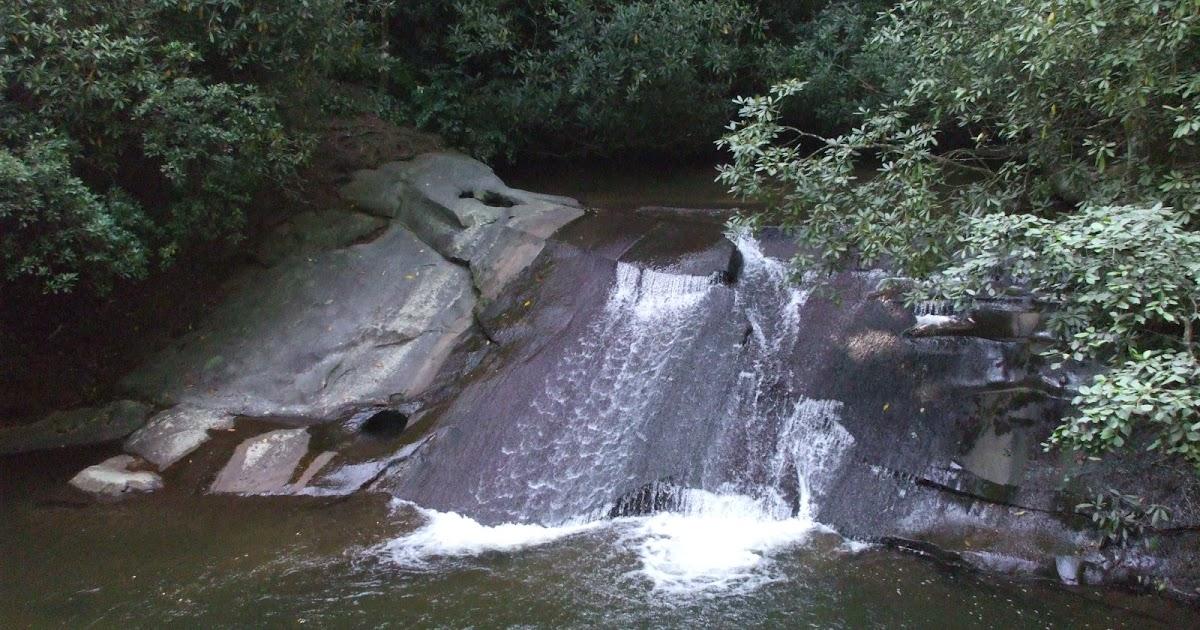 Mountainfreak Archives & Blog: Wildcat Creek Has A Lot To ...