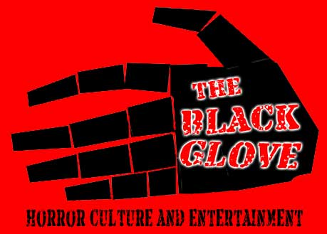 The Black Glove: Horror Culture and Entertainment