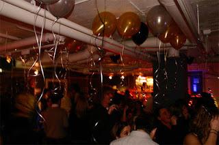 Club Cabana @ Solo