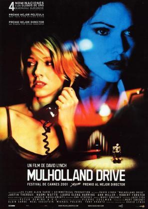 Mulholland Drive (2001) 0