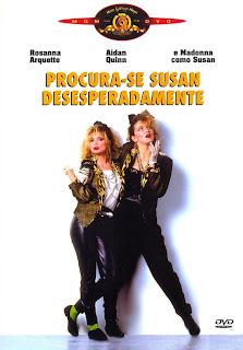 Baixar Procura-se Susan Desesperadamente Dublado/Legendado