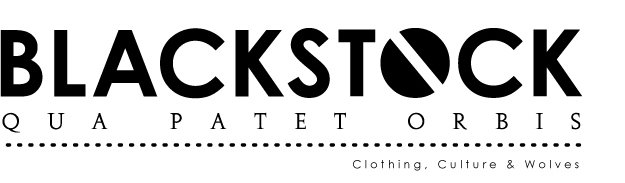 BLACK STOCK CLOTHING