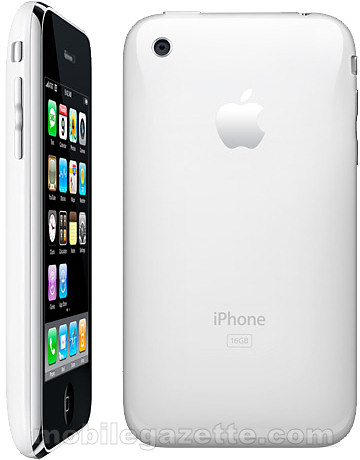 Apple I- phone 3g