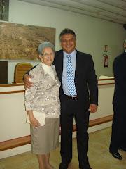 Sessão Solene em Homenagem a Dona Iara Lima Pereira