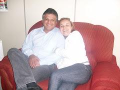 Visita de Amigos!!! 04/10/2010