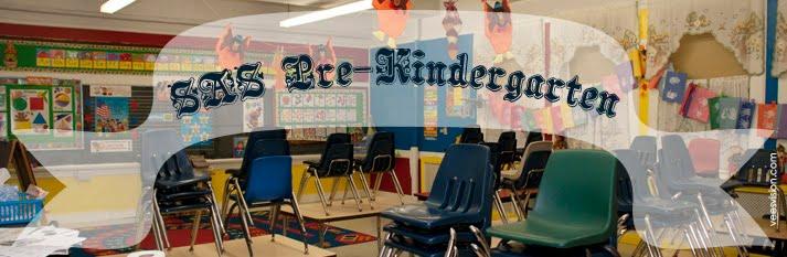 Pre-Kindergarten 3
