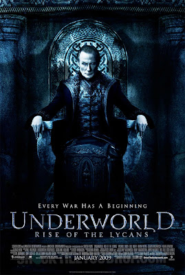 Underworld 3 Movie