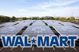 walmart Wal Mart Loves Renewable Energy