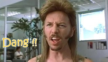 Joe dirt dang