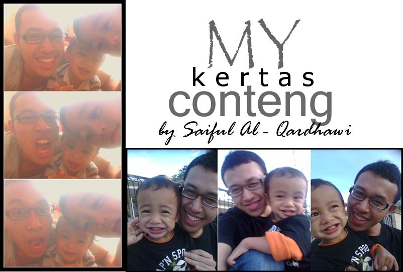 My_Kertas_Conteng :)