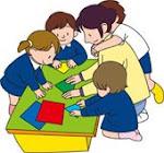 Ayuda al desarrollo de tu hijo proponiéndole divertidas actividades