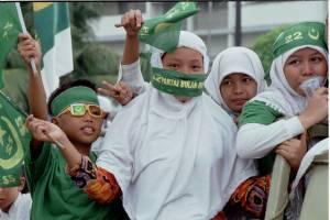 masa depan perjuangan syariah