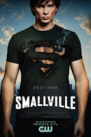 Smallville – Todas as Temporadas – Dublado