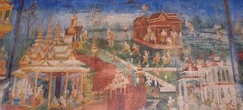 1 on Lampang art : ปริมณฑลแห่งศิลปะ