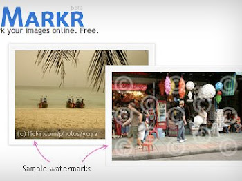 Add Custom Watermarks to Images Online