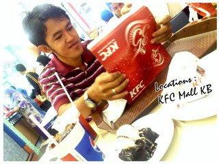 KFC Bsama Dia~~