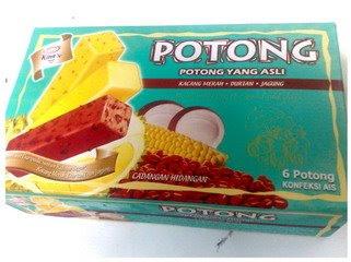 IceCream Potong..