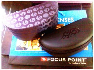 "Ke ""FOCUS POINT"""