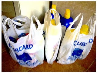 Shopping!! Tesco KB