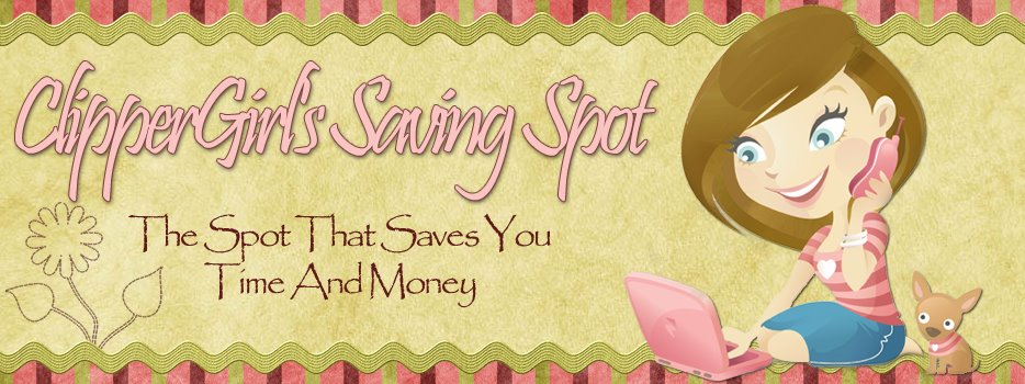 ClipperGirl&#39;s Savings Spot