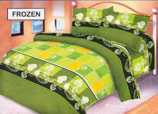 bed cover