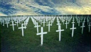 Cementerio de Malvinas