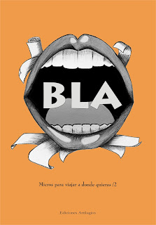 BLA - Miros para viajar a donde quieras/2