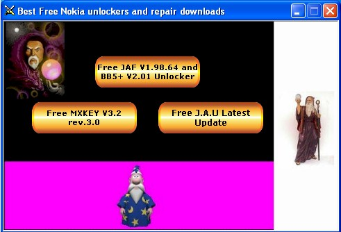 Best Nokia Unlockers and Repair Tool Free