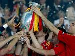 Eurocopa 08(Campeón España)