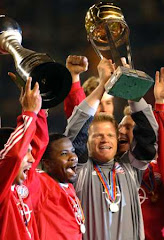 Bayern Munich campeón Copa Intercontinental 2001
