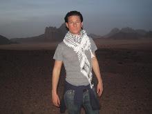 Petra Wadi Rum