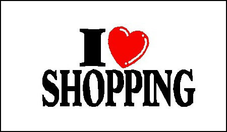 Addicted to Shopping