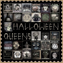 Halloween Queen's Castle Bootique