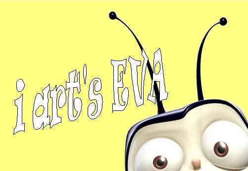 i art's EVA