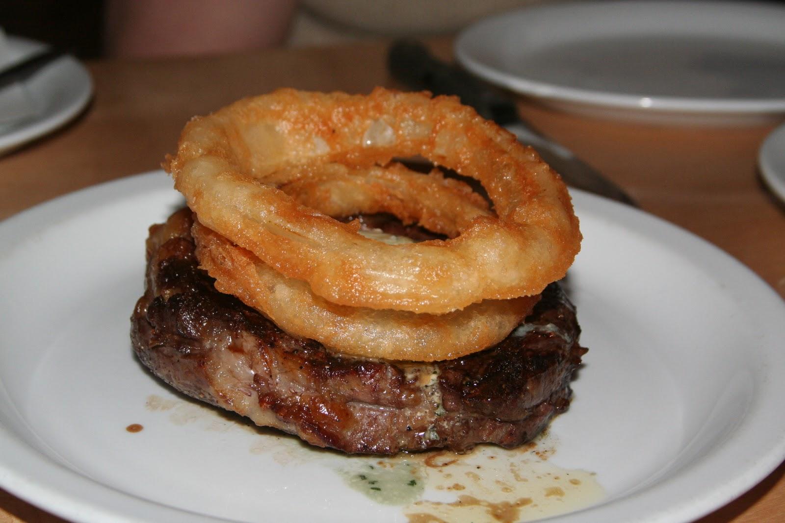 BIG GUY SHARING FOOD: Laurelhurst Market Restaurant and Butcher Shop ...