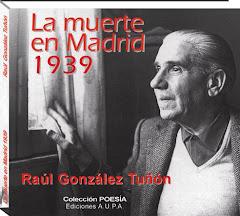 La muerte en Madrid. 1939
