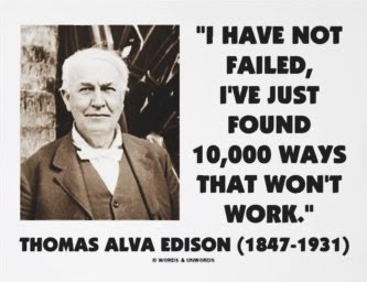 Happy Birthday Thomas Edison