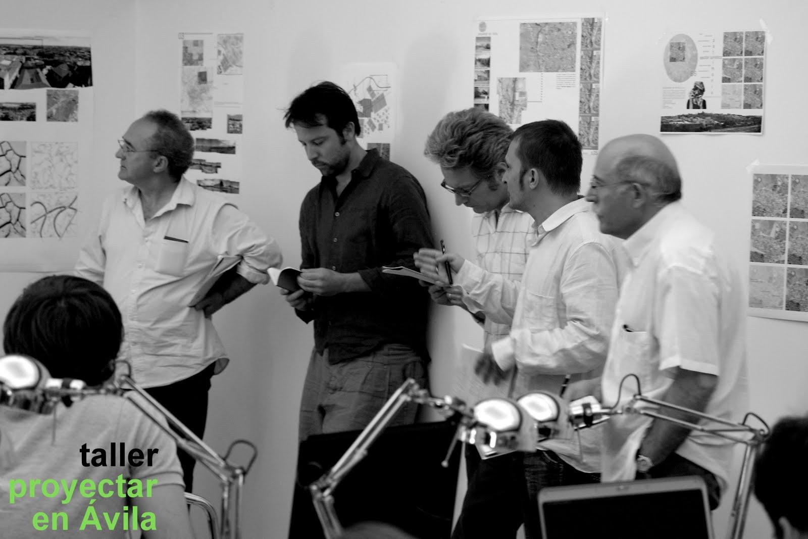 Proyectar en avila lunes 12 julio 2010 - Arquitectos en avila ...