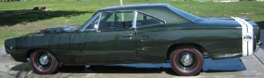 1968 Dodge Super Bee