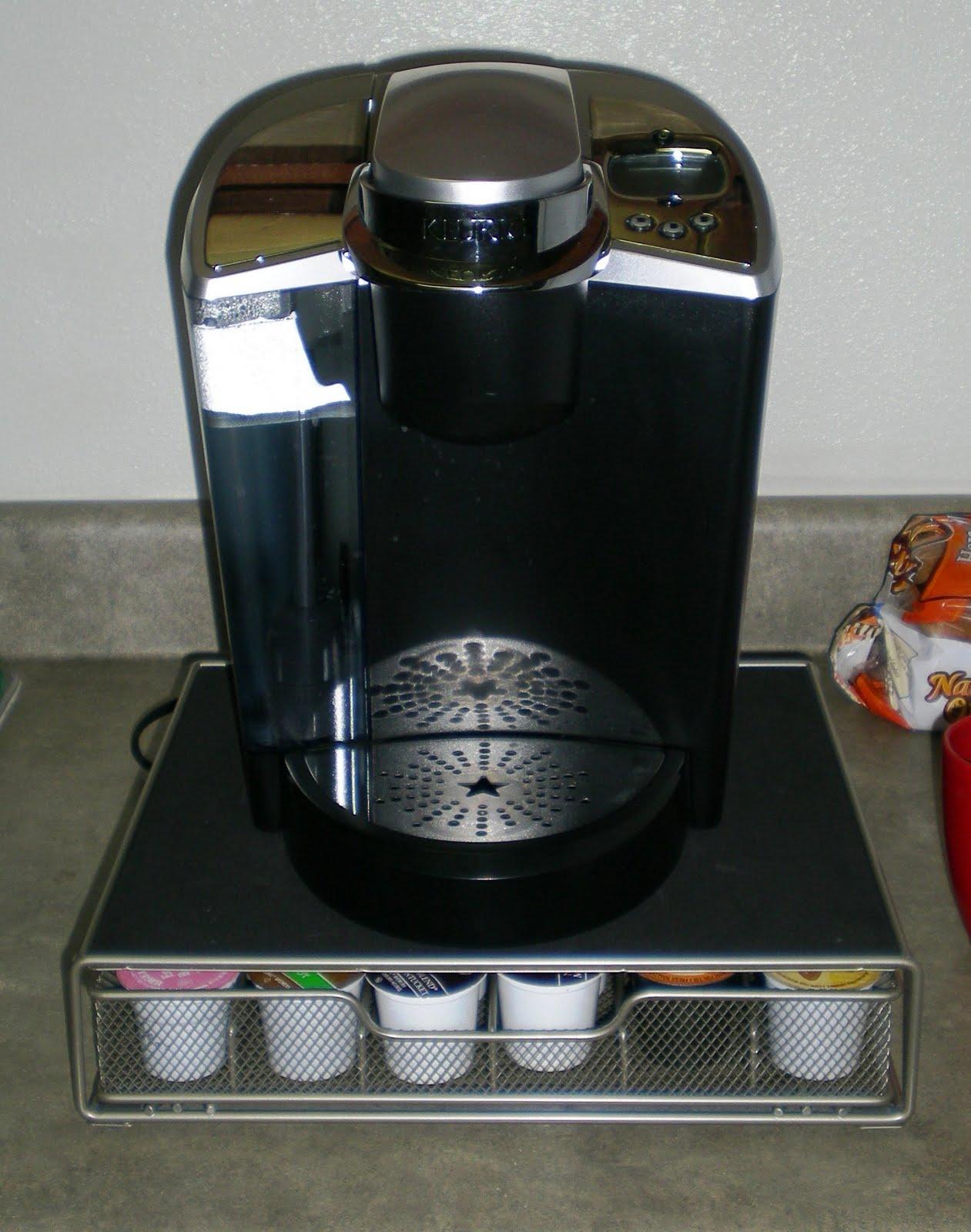 Iced Coffee Maker Keurig : proCRAFTinatingPA: Keurig = Hot Beverage Meca