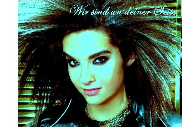 Tokio Hotel Danmark