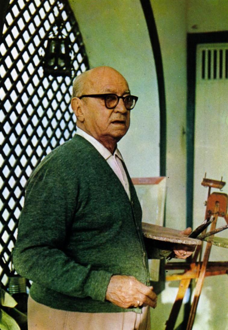 Tito Salas