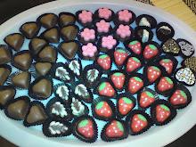 :: Coklat Compound ::