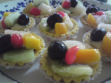:: Fruit Tart ::