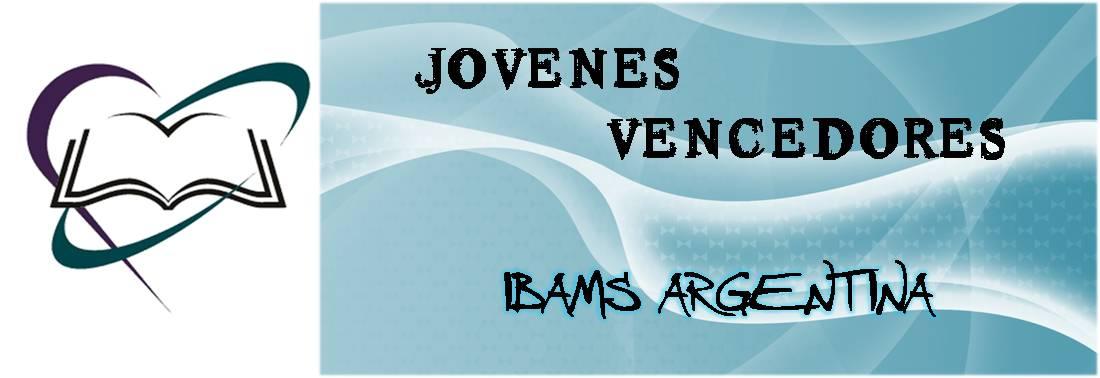 JOVENES IBAMS ARGENTINA