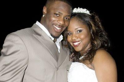 Daughters Wedding on Gospelfab   Bishop T D  Jakes  Daughter S Wedding