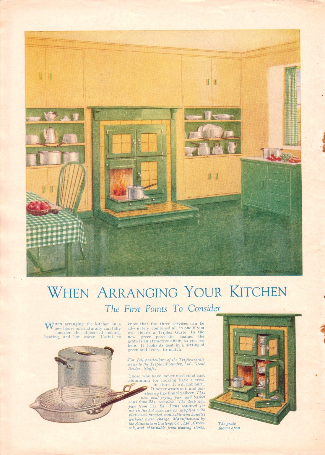 1930s home decor. interior design a traditional living room with