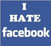 Hate Facebook Wallpapers Collections
