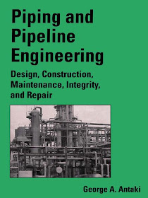 free engineering book: piping and pipeline engineering  free engineering book - blogger
